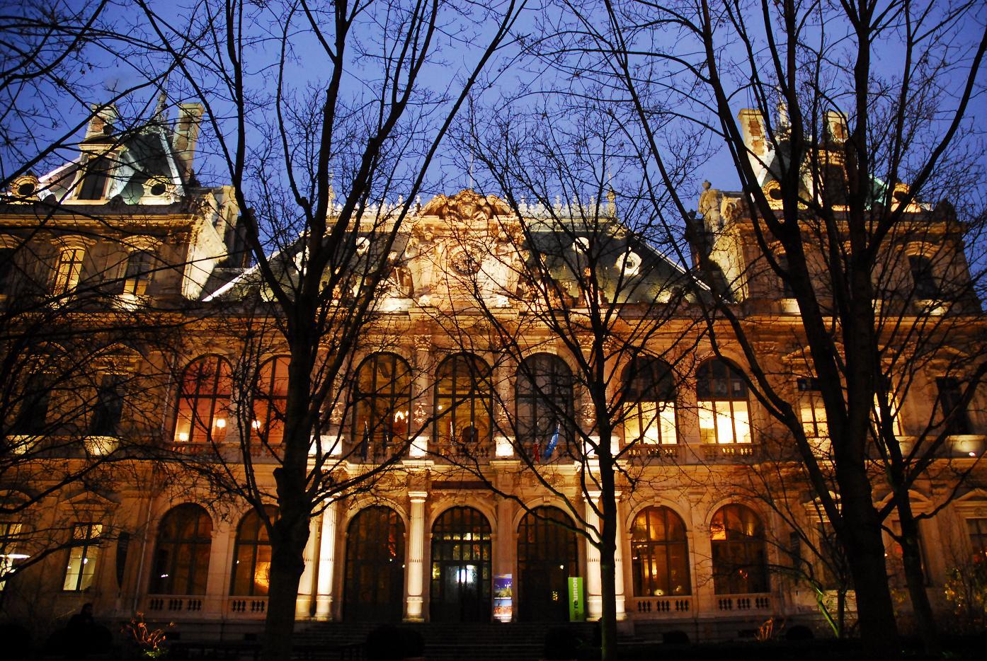 Les images de la r union lyon du 17 au 20 d cembre 2009 - Chambre de commerce et d industrie lyon ...