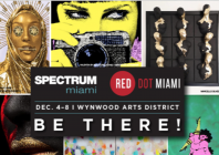 L'art contemporain réunionnais s'expose à Miami