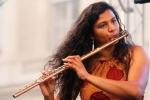 Solehya en concert à Paris pour le Mois Kréyol
