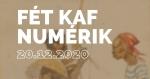 Gran 20 désanm numérik à Paris : kabar en ligne