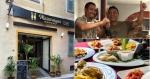 Le Mascareignes Café dans Le Vieux Nice