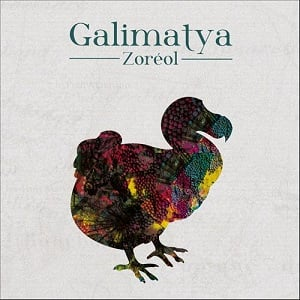 Zoréol sort son 1er album Galimatya